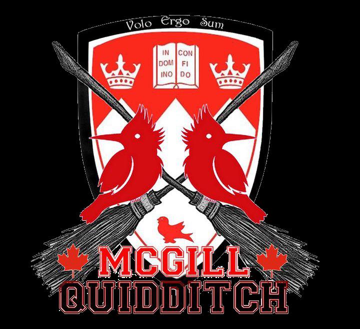 McGill Quidditch
