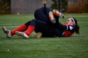 McGill A Chaser Jenn Beer Tackle