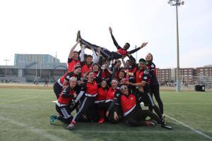 McA Team Pic